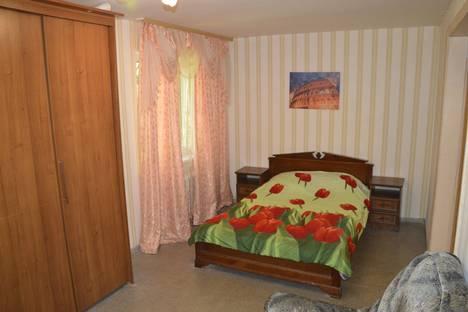 Сдается 1-комнатная квартира посуточно в Подольске, Высотная 3.