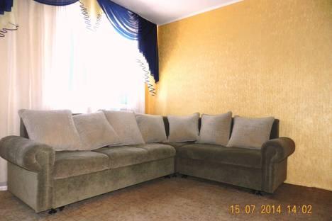 Сдается 2-комнатная квартира посуточнов Оренбурге, Чкалова, д 28.