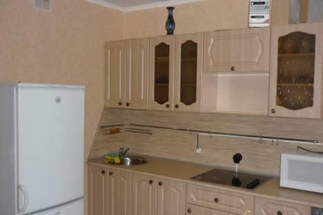 Сдается 1-комнатная квартира посуточнов Томске, переулок Смоленский, 11.