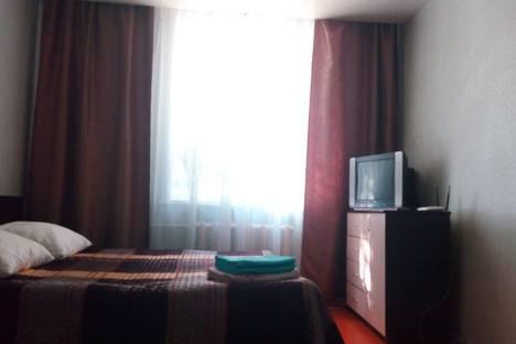 Сдается 2-комнатная квартира посуточно в Каменск-Уральском, Олега Кошевого, 9.