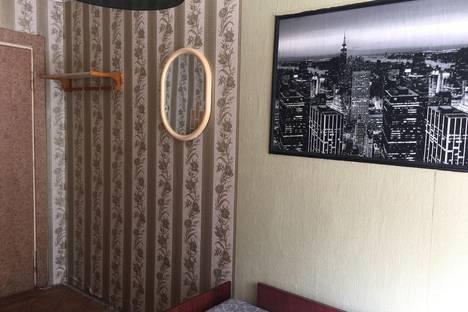 Сдается комната посуточнов Архангельске, проспект Советских Космонавтов, 188.