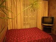 Сдается посуточно 1-комнатная квартира в Самаре. 30 м кв. шоссе Заводское, 59
