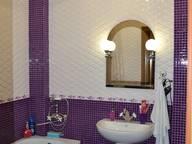 Сдается посуточно 2-комнатная квартира в Новочеркасске. 61 м кв. ул. Пушкинская, 83а