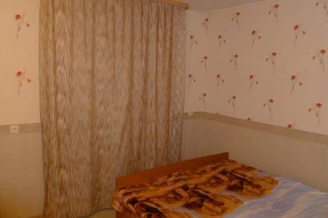 Сдается 1-комнатная квартира посуточнов Екатеринбурге, Денисова-Уральского,13.