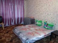 Сдается посуточно 1-комнатная квартира в Уфе. 34 м кв. ул. Кольцевая, 135
