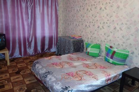 Сдается 1-комнатная квартира посуточнов Уфе, ул. Кольцевая, 135.