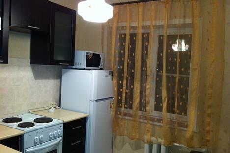 Сдается 2-комнатная квартира посуточно в Иркутске, ул. 5-й Армии, 40.