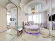 Сдается посуточно 2-комнатная квартира в Челябинске. 60 м кв. ул. Братьев Кашириных, 34
