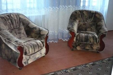 Сдается 1-комнатная квартира посуточнов Сатке, ул. 40 лет Победы, 16.