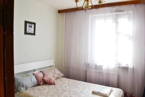Сдается 2-комнатная квартира посуточнов Санкт-Петербурге, пропект Обуховской Обороны, 140.