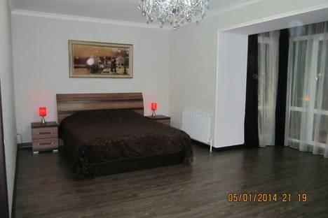 Сдается 1-комнатная квартира посуточно во Владикавказе, ул.Московское шоссе 3 г.