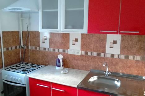 Сдается 2-комнатная квартира посуточнов Железноводске, Косякина 32.