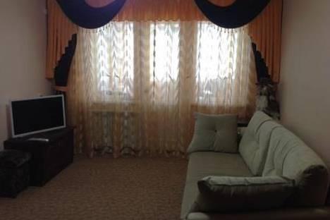 Сдается 1-комнатная квартира посуточнов Сочи, ул.Красных партизан д.7.