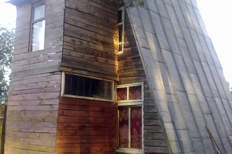 Сдается 2-комнатная квартира посуточно в Иванове, Ивановская обл., Тейковский р-он, д. Синяя Осока, ул. Центральная, д. 30.