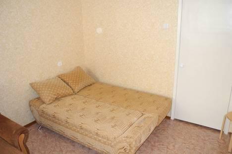 Сдается 1-комнатная квартира посуточнов Омске, 2 Дачная 12.