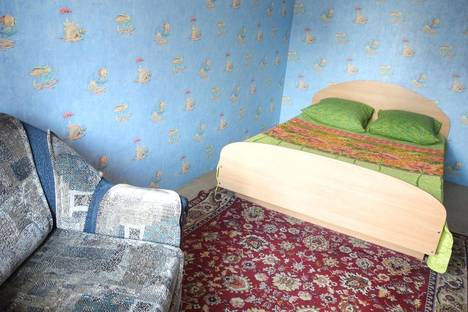Сдается 2-комнатная квартира посуточнов Омске, пр.Карла Маркса 89.