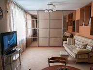 Сдается посуточно 1-комнатная квартира в Нижнем Новгороде. 45 м кв. Воровского, 3