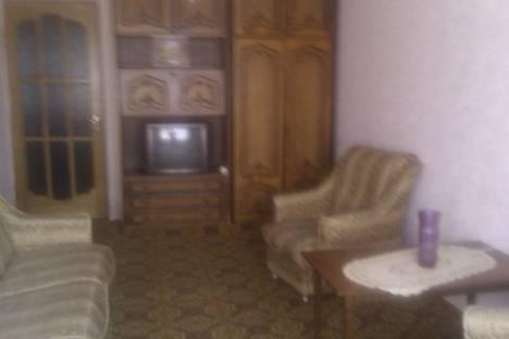 Сдается 2-комнатная квартира посуточнов Запорожье, Авалиани 15.