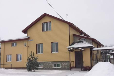 Сдается коттедж посуточно в Суздале, улица Меллиораторов дом № 29.