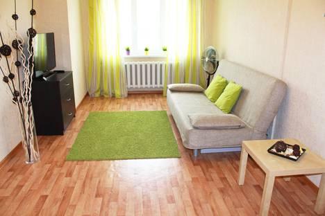 Сдается 1-комнатная квартира посуточнов Уфе, Революционная ул., 68.