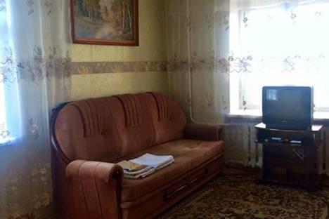 Сдается 2-комнатная квартира посуточнов Дивееве, Октябрьская, 37.