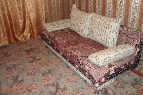 Сдается 1-комнатная квартира посуточнов Оренбурге, Гагарина проспект, д. 62.