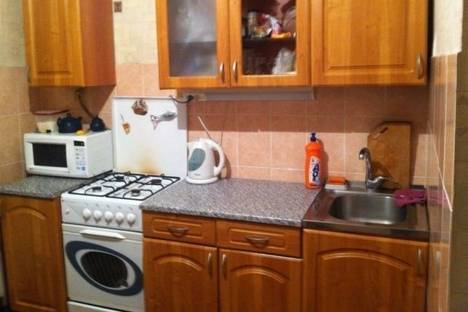 Сдается 2-комнатная квартира посуточнов Оренбурге, Гагарина проспект, д. 23а.