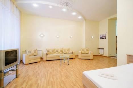 Сдается 1-комнатная квартира посуточно в Минске, Володарского, д.17.