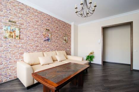 Сдается 3-комнатная квартира посуточно в Минске, Киселева д.13.