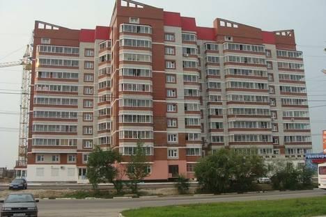 Сдается 1-комнатная квартира посуточно в Благовещенске, ул. Воронкова, 21.