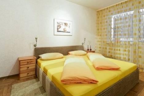Сдается 2-комнатная квартира посуточно в Минске, Заславская улица, д. 25.