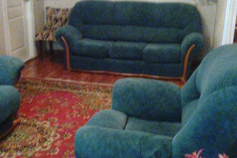 Сдается 2-комнатная квартира посуточно в Пензе, ул.мира 9.