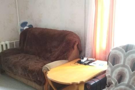 Сдается 2-комнатная квартира посуточно в Санаторном, Форос, Космонавтов 22.