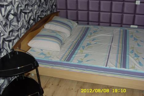 Сдается 1-комнатная квартира посуточно в Бресте, пр-т Машерова, 59.