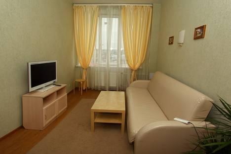 Сдается 5-комнатная квартира посуточно в Твери, шоссе Волоколамское, 84.