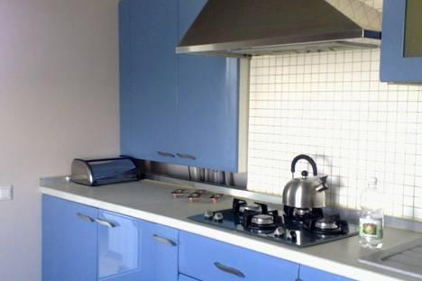Сдается 3-комнатная квартира посуточно в Гомеле, Артиллерийская 4.