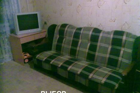 Сдается 1-комнатная квартира посуточнов Архангельске, Гайдара 30.