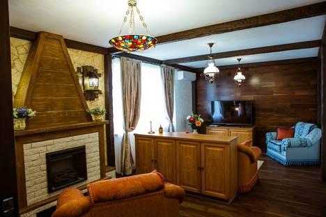 Сдается 2-комнатная квартира посуточно в Йошкар-Оле, ул. Подольских курсантов, 2.