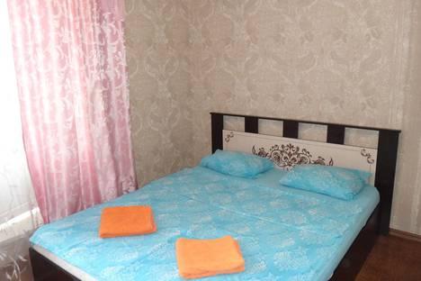 Сдается 1-комнатная квартира посуточно в Люберцах, ул. Инициативная, 13.