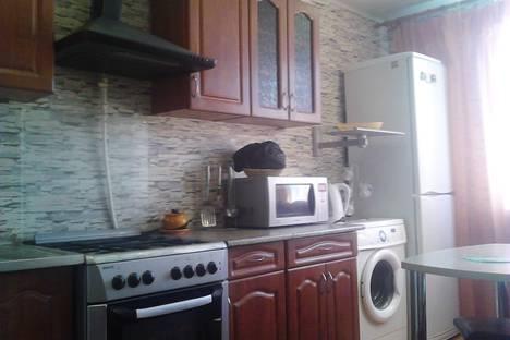 Сдается 2-комнатная квартира посуточнов Могилёве, Калиновского 25.