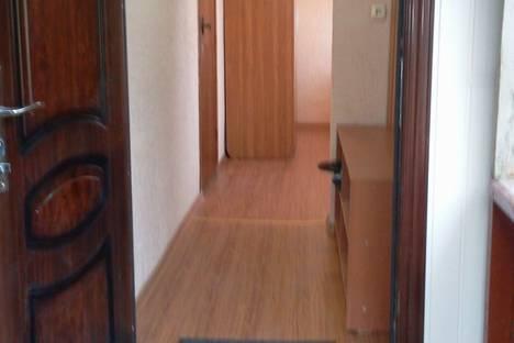 Сдается 2-комнатная квартира посуточно в Кисловодске, ул. Кольцова,  26.