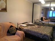 Сдается посуточно 1-комнатная квартира в Ангарске. 33 м кв. 6 мкр 7 д