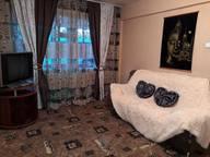 Сдается посуточно 1-комнатная квартира в Ангарске. 33 м кв. 17 мкр 1д