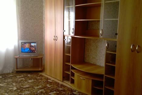 Сдается 1-комнатная квартира посуточнов Воронеже, ул. Димитрова, 2а.