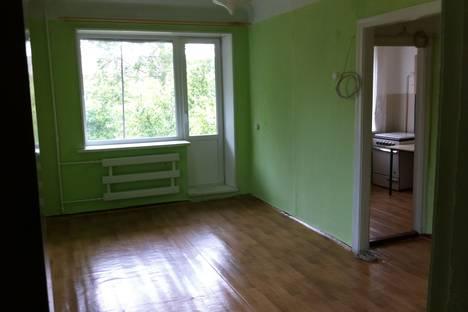 Сдается 1-комнатная квартира посуточно, Матросова, 56.