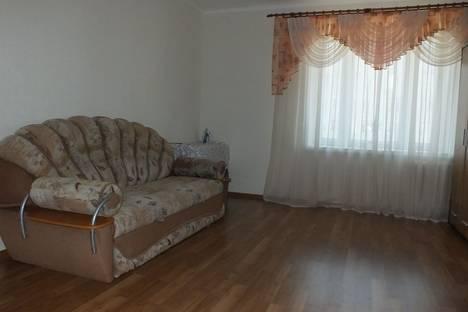 Сдается 1-комнатная квартира посуточнов Казани, ул. Чистопольская,  85.