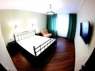 Сдается посуточно 1-комнатная квартира в Новосибирске. 50 м кв. ул. Толстого, 56