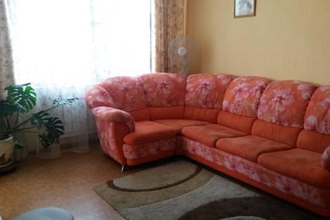 Сдается 2-комнатная квартира посуточно в Чите, Ленина,151корпус1.