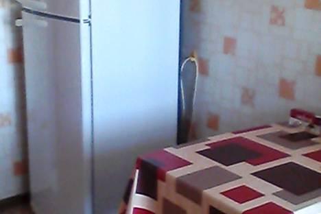 Сдается 1-комнатная квартира посуточнов Рыбинске, Фурманова 17.