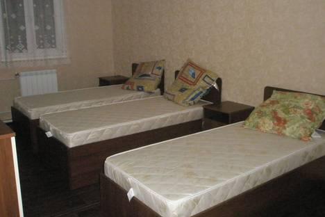Сдается 2-комнатная квартира посуточнов Серове, ул. Парковая, 6.
